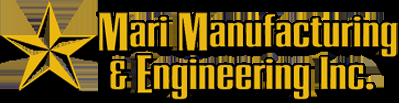 Mari Manufacturing Inc Logo